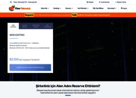 Fiberserver.net.tr thumbnail