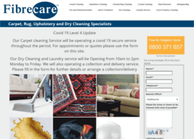 Fibrecare.co.uk thumbnail