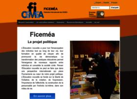 Ficemea.org thumbnail