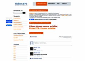 Fichier-ppt.fr thumbnail