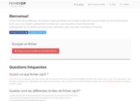 Fichier-zip.com thumbnail