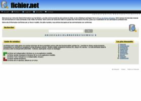 Fichier.net thumbnail