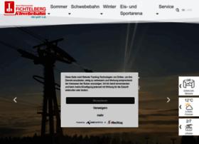 Fichtelberg-ski.de thumbnail