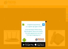 Ficustelecom.in thumbnail