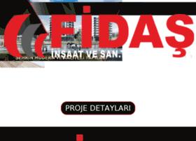 Fidasinsaat.com thumbnail