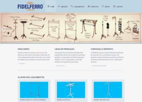 Fidelferro.com.br thumbnail