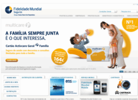 Fidelidademundial.pt thumbnail