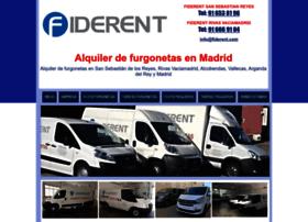 Fiderent.com thumbnail