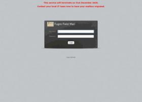 Fieldmail.fugro.com thumbnail