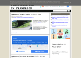 Fietsvakantiefrankrijk.nl thumbnail