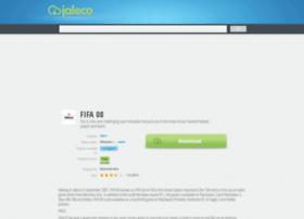 Fifa-08.jaleco.com thumbnail