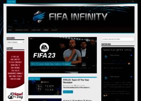 Fifa-infinity.com thumbnail