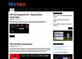 Fifa-patch.com thumbnail