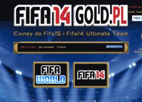 Fifa14gold.pl thumbnail