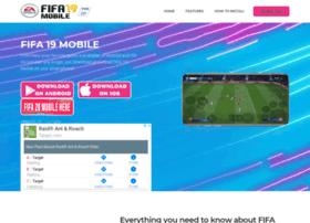 Fifa19mobile.club thumbnail