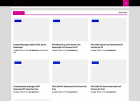 Fifagamesfreedownload.blogspot.com thumbnail