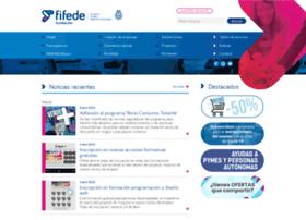 Fifede.org thumbnail