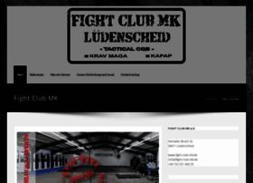 Fight-club-mk.de thumbnail