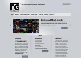 Fightguard.net thumbnail