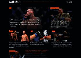 Fights.cz thumbnail