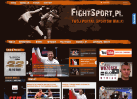 Fightsport.pl thumbnail