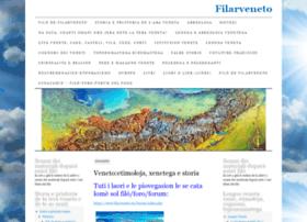 Filarveneto.eu thumbnail