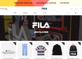 Filashoesindia.co.in thumbnail