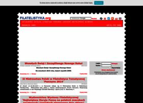 Filatelistyka.org thumbnail