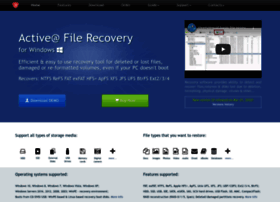 File-recovery.com thumbnail