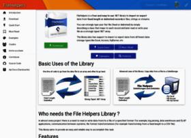Filehelpers.net thumbnail