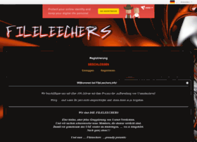 Fileleechers.info thumbnail