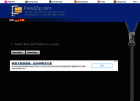 Files2zip.com thumbnail