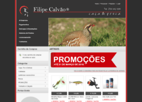 Filipecalvao.pt thumbnail
