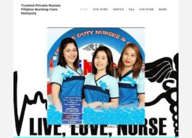 Filipinoprivatedutynurseonline.com thumbnail