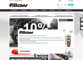 Fillow.fr thumbnail