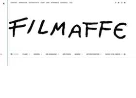 Filmaffe.de thumbnail