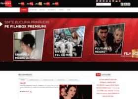 Filmboxtv.ro thumbnail