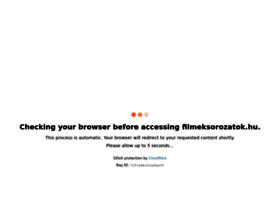 Filmeksorozatok.hu thumbnail