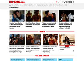 Filmfare.com thumbnail