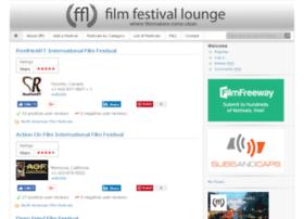 Filmfestivallounge.com thumbnail