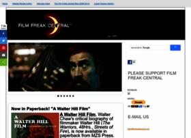 Filmfreakcentral.net thumbnail