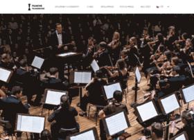 Filmharmonie.cz thumbnail