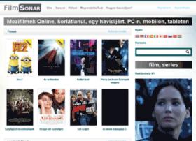 Filmsonar.com thumbnail