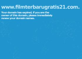Filmterbarugratis21.com thumbnail