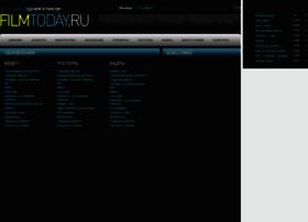 Filmtoday.ru thumbnail