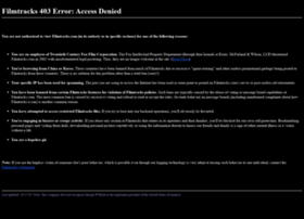 Filmtracks.com thumbnail