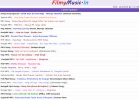 Filmymusic.in thumbnail
