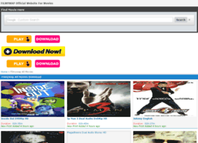 Filmywap.store thumbnail