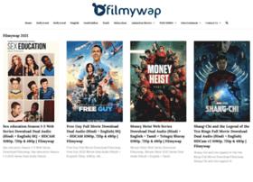 Filmywap.website thumbnail