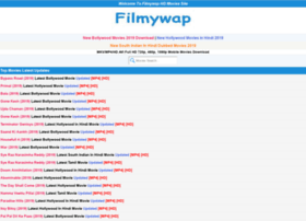 The Filmywap in South [Mun New York]